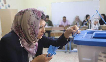 مفوضية الانتخابات تنشر أسماء الدوائر الانتخابية وعدد المقاعد في عموم المحافظات