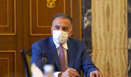 الكاظمي: عمق وأصالة شعبنا هو المعنى الذي سيعبّر عنه العراقيون بمشاركة واسعة في الانتخابات