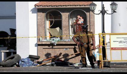 سريلانكا: التحقيق يظهر أن تفجيرات الأحد لها صلة مع هجوم كرايست تشيرتش في نيوزيلندا