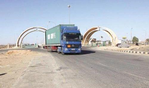 المحلاوي يؤكد لـراديو الغد جهوزية سوريا لإعادة افتتاح منفذ القائم الحدودي غربي الانبار