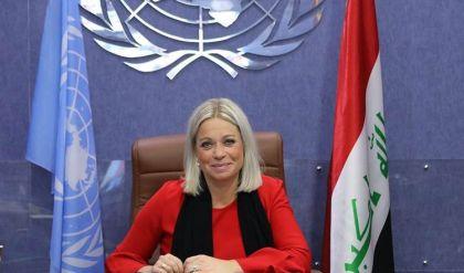 بلاسخارات تحذّر من مقاطعة الانتخابات في العراق