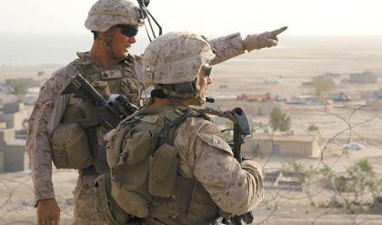 توقعات أميركية ببدء انسحاب إضافي للقوات من العراق وأفغانستان