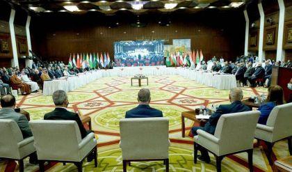 بحضور دولي واسع.. انطلاق المؤتمر الدولي لاسترداد الأموال المنهوبة في بغداد