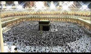 بعثة الحج : اكثر من 26 الف حاجا يمكثون حاليا في مكة المكرمة