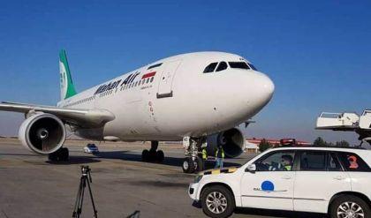 وصول أولى جرعات لقاح كورونا الروسي إلى طهران