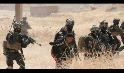 القبض على المسؤول الاداري لتمويل داعش في كركوك