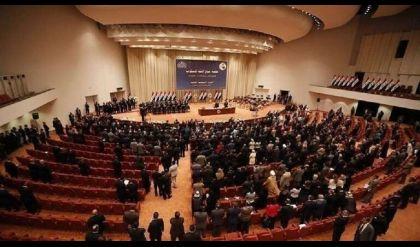 البرلمان العراقي يصوت على 5 فقرات منها إلغاء طلب المساعدة من التحالف الدولي لمحاربة