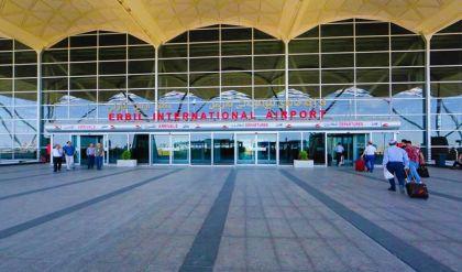 مديرة مطار أربيل ترجح استئناف الرحلات الجوية اعتباراً من الأسبوع المقبل