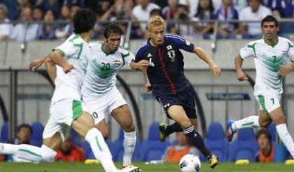 العراق يعلن إنهاء الاستعدادات الأمنية لتامين بطولة غرب آسيا لكرة القدم