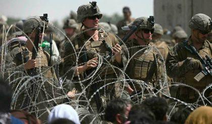 رئيس الأركان الأميركي يعلن خسارة بلاده الحرب في أفغانستان