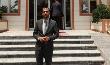 معاون محافظ ذي قار يستقيل من منصبه