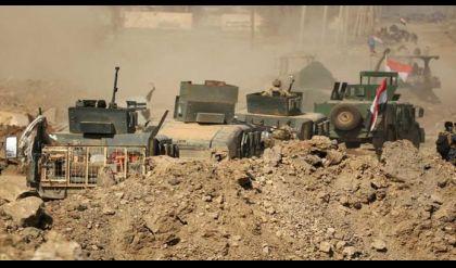 عاجل.. القوات العراقية تقتحم المدينة القديمة في الموصل