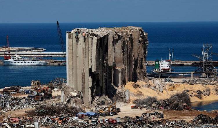 اليونيسف: أطفال لا يزالون يعانون نفسياً بعد عام على انفجار مرفأ بيروت