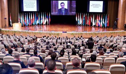 اجتماع سوري روسي مشترك يوم غد لمتابعة عمل المؤتمر الدولي لعودة اللاجئين