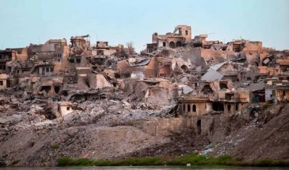 محافظ نينوى: نضع اللمسات الأخيرة لبناء 80 الف وحدة سكنية