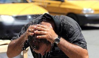 درجات الحرارة خلال اليومين المقبلين تتجاوز 47 درجة مئوية