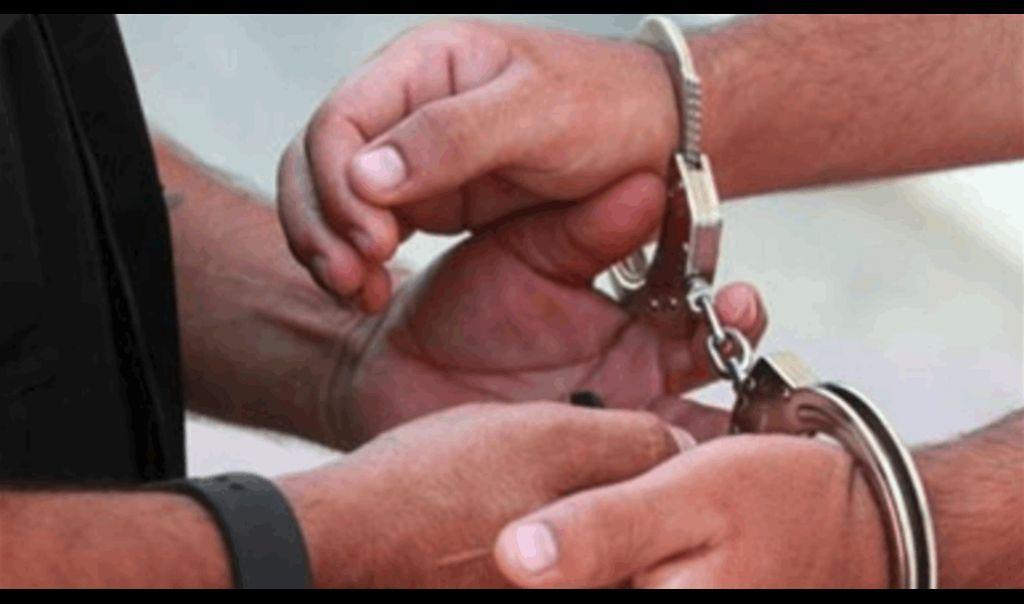 القبض على ارهابي في ربيعة غربي مدينة الموصل