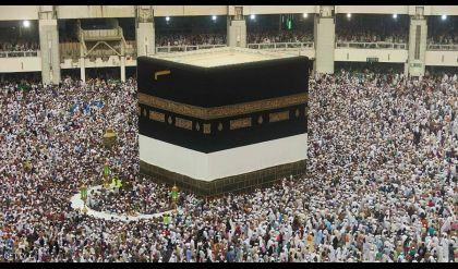 السعودية.. اكتمال قدوم حجاج الخارج