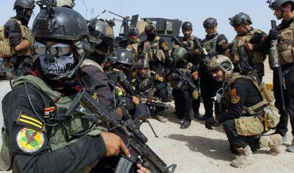 مكافحة الإرهاب تنطلق بعملية أمنية باسناد الطيران في تلول حمرين