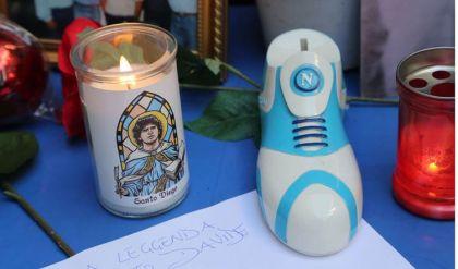 الأرجنتين مصدومة وحزينة لوفاة مارادونا