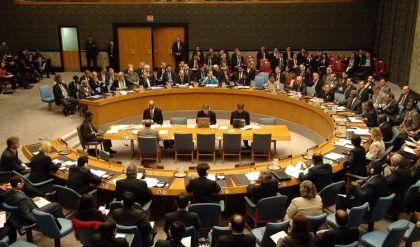 مجلس الأمن يندد بتفجيري بغداد ويحث كافة الدول على التعاون مع العراق