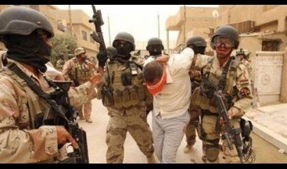 الحشد الشعبي يعلن الاطاحة بمسؤول الدعم اللوجستي لداعش في نينوى