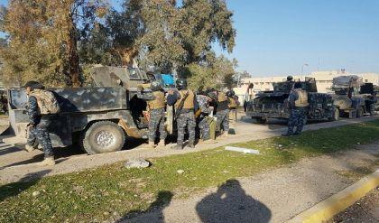 اعتقال 3 متهمين قاموا باختطاف شاب بأيسر الموصل