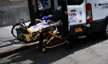 الأمم المتحدة تحذر من عواقب وخيمة لفيروس كورونا