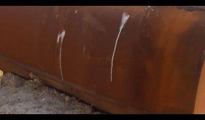 السيطرة على أربعة صهاريج لتهريب النفط جنوب الموصل