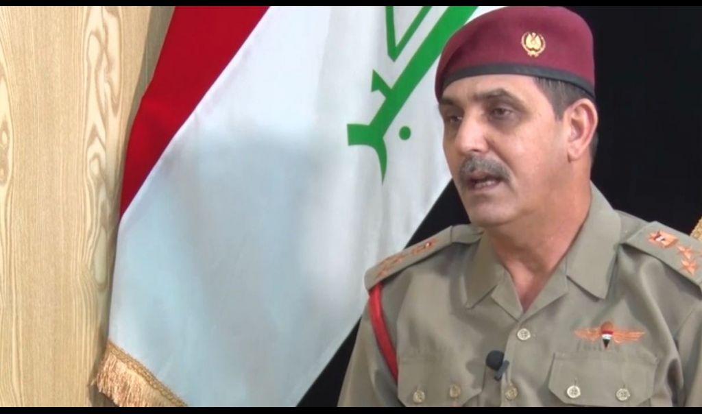 الاعلام الامني: العراق ما يزال يلجأ لطيران التحالف في معالجة الاهداف الصعبة