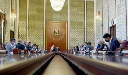 رئاسة الوزراء تعلن الاتفاق على جميع فقرات موازنة 2021 باستثناء حصة إقليم كوردستان