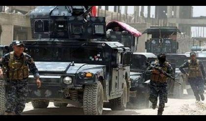 حصيلة عمليات الاتحادية خلال 24 ساعة الماضية في الموصل