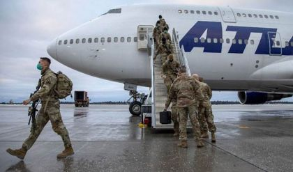 الجيش الأميركي يقر بارتكاب خطأ