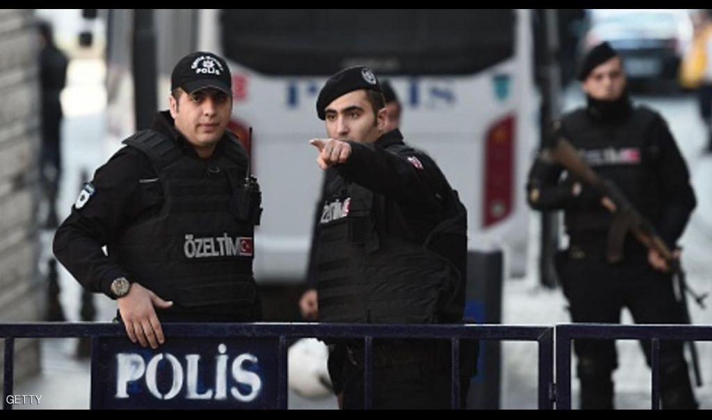 اعتقال فتاة بلجيكية مع طفلها بتهمة الإرهاب