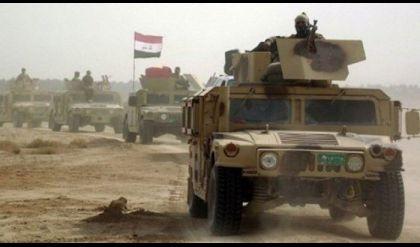 تحرير شقق منطقة الهرمات ومقبرة وادي عكاب شمال غربي الموصل