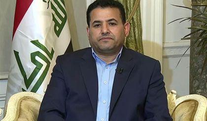 الأعرجي يتوجه إلى رام الله في زيارة رسمية يلتقي خلالها الرئيس الفلسطيني