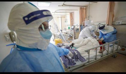 انخفاض حصيلة الوفيات اليومية بـ كورونا في الصين إلى 98 شخصا