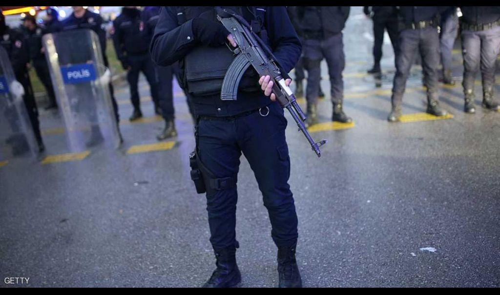 جرحى في تفجير غربي تركيا