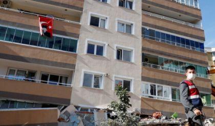 زلزال يضرب ولاية إزمير غرب تركيا