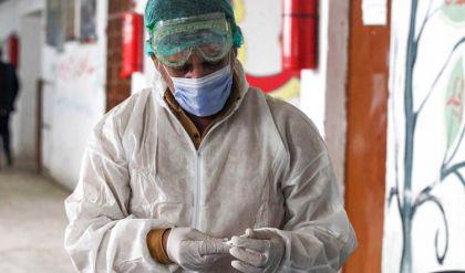 العراق يسجل 2456 إصابة جديدة و24 وفاة بفيروس كورونا