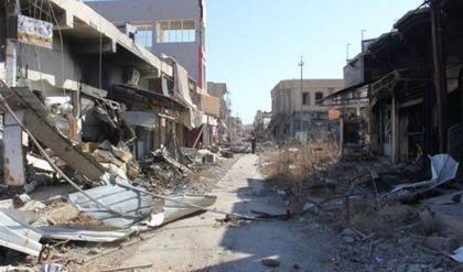 بلدية الموصل تصف الدعم الحكومي للمدينة بـ المخجل