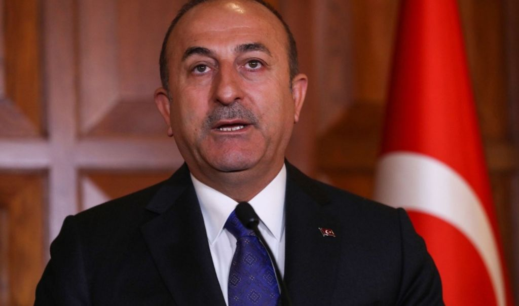 تركيا غير راضية عن وضع المحادثات مع الولايات المتحدة بشأن