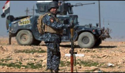 كركوك .. الشرطة الاتحادية تعثر على 3 أوكار لعصابات الارهاب