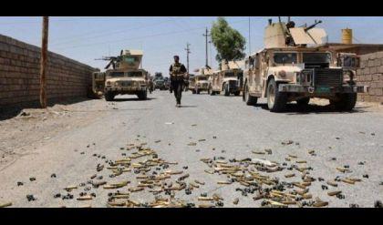 الرد السريع تؤمن 3 ممرات لخروج العوائل من الموصل