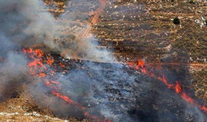 إسرائيل تؤكد تنفيذ ضربات جوية على لبنان هي الأولى منذ سنوات