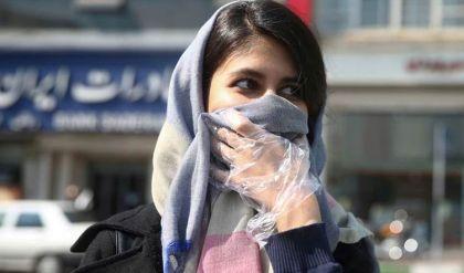 إيران تعلن تجاوز عدد الوفيات بوباء كوفيد-19 عتبة العشرة آلاف