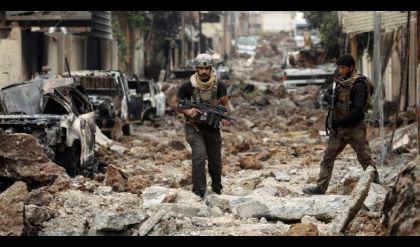 جهاز مكافحة الإرهاب: أقل من كيلومتر يفصلنا عن تحرير المدينة القديمة بالموصل