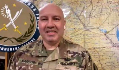 التحالف الدولي ينفي ايواء الولايات المتحدة لداعش: ادعاء غير دقيق
