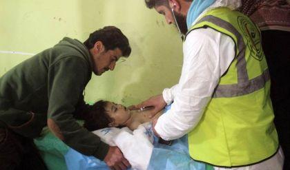 توقعات بفرض منظمة حظر الأسلحة الكيميائية عقوباتٍ على سوريا