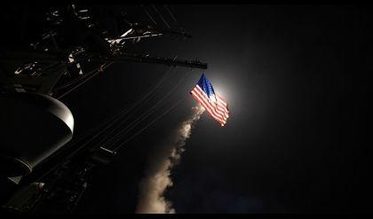 العلاقات بين امريكا وروسيا تتوتر بعد الضربة الامريكية لسوريا